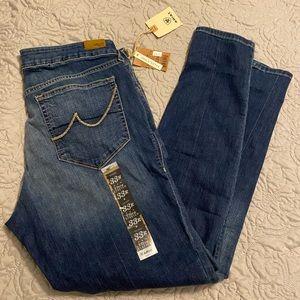 NWT! Ariat Skinny Ultra Stretch Hi Rise Jeans